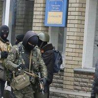 Президент ассоциации журналистов-христиан 13 часов провел в плену у повстанцев Славянска