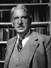 Philosopher John Dewey argued that the value of research and theory rests in pragmatics or the degree that they are experienced in everyday life.