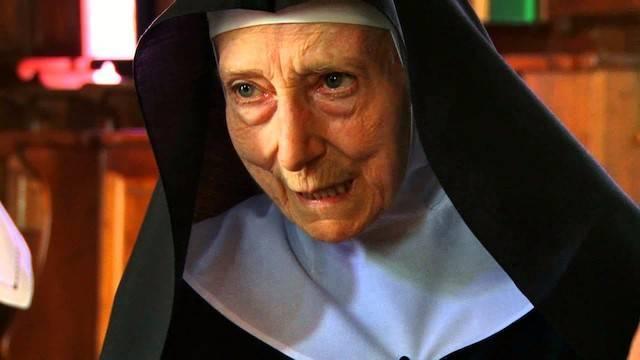 La Madre Anna Maria, responsable del resurgir de un monasterio en proporciones poco frecuentes en las últimas décadas.