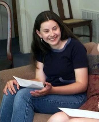 Bethany Ann Deaton