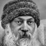 Are you old enough to remember Bhagwan Shree Rajneesh?