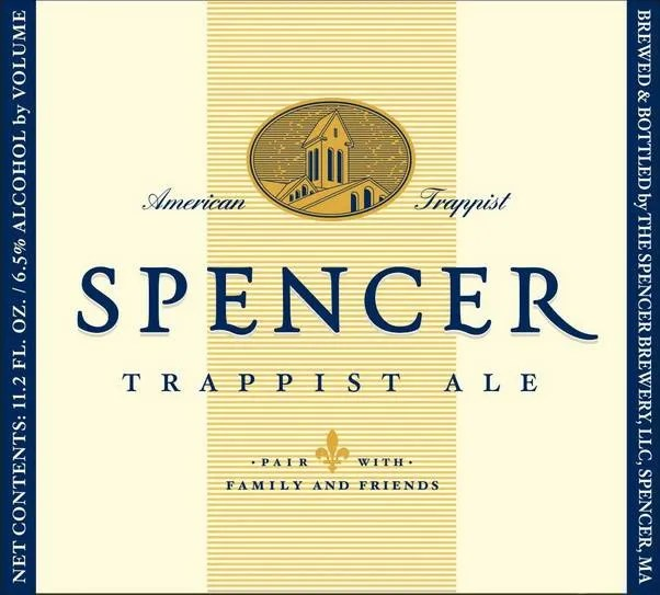 Spencer Trappist Beer