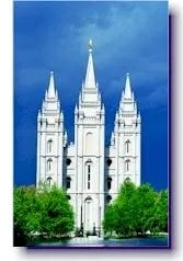 Are Mormon Temples Christian?