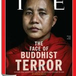 TIME cover about Buddhist terrorists