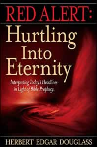 Red Alert: Hurtling Into Eternity
