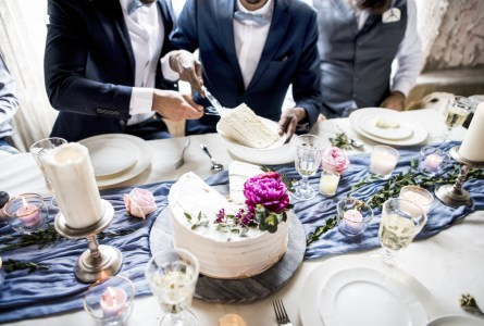 Analysis: CA judge rules pending trial, baker can refuse same-sex wedding cakes