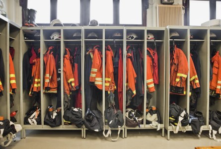 WA Court finds fired firefighter's religious free speech rights were violated