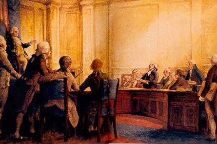 Turning Back the Clock: The Plot to Dismantle the Establishment Clause