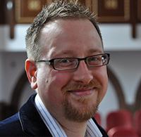 Stephen Gregg