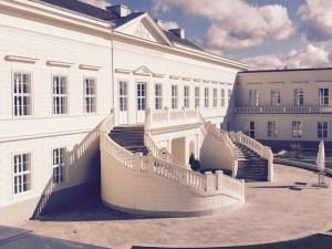Herrenhausen Palace