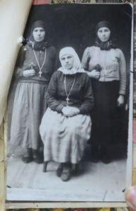 Inochentist women