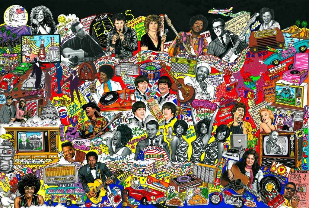 The Interplay of Religion and Popular Culture in Contemporary America   The Religious Studies Project