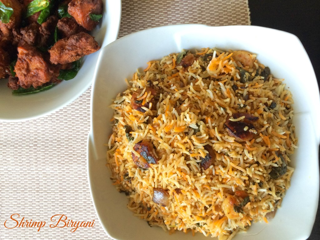 Shrimp_Biryani_Relishthebite