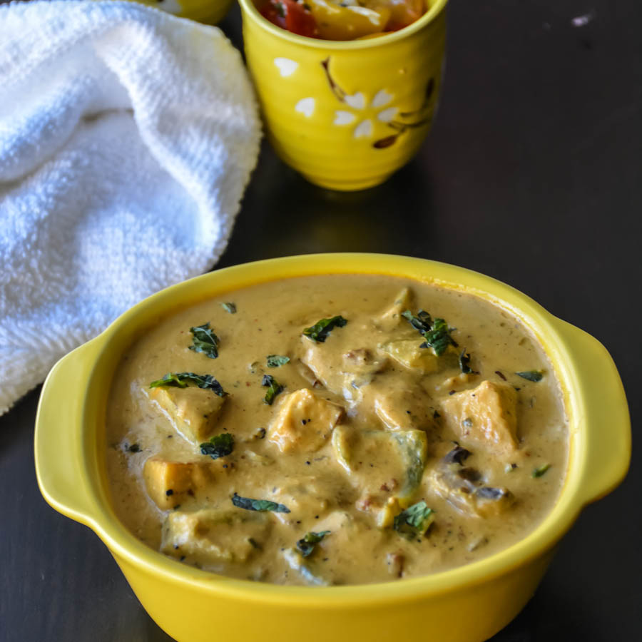 PaneerCApsicumMushroomCurry-17