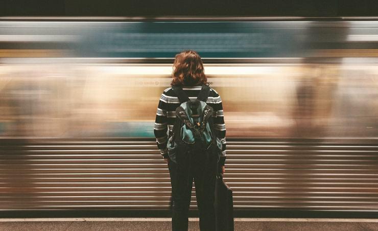 נסיבות חיים המובילות להפסקת הנסיעות
