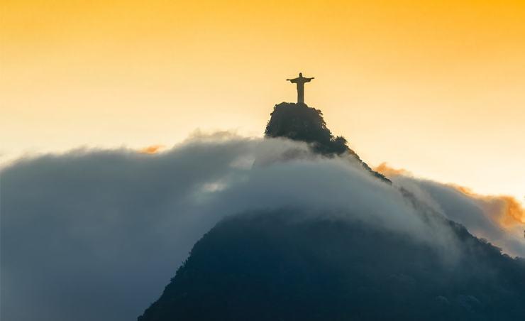 ראייה פטליסטית בברזיל