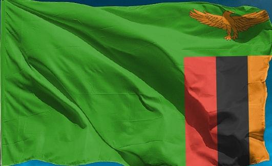 זמביה