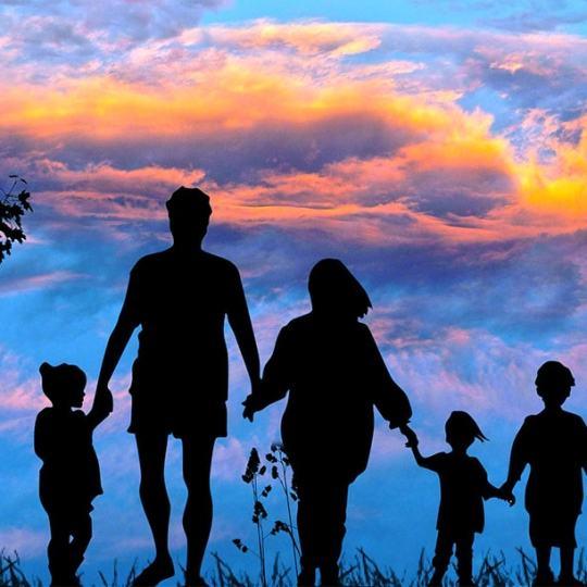 יציאה לרילוקיישן עם משפחה