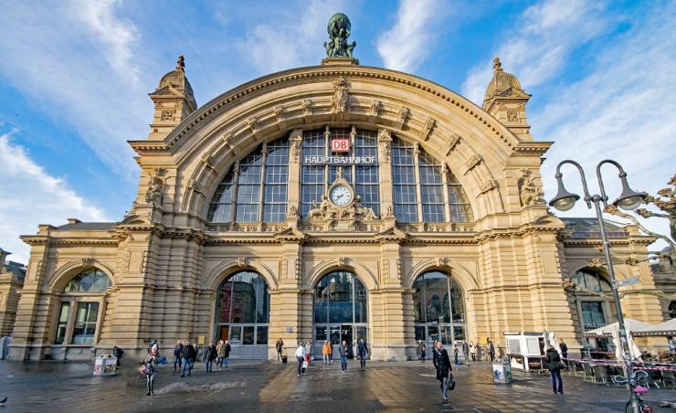 גרמניה – שבע עובדות על תפיסת הזמן