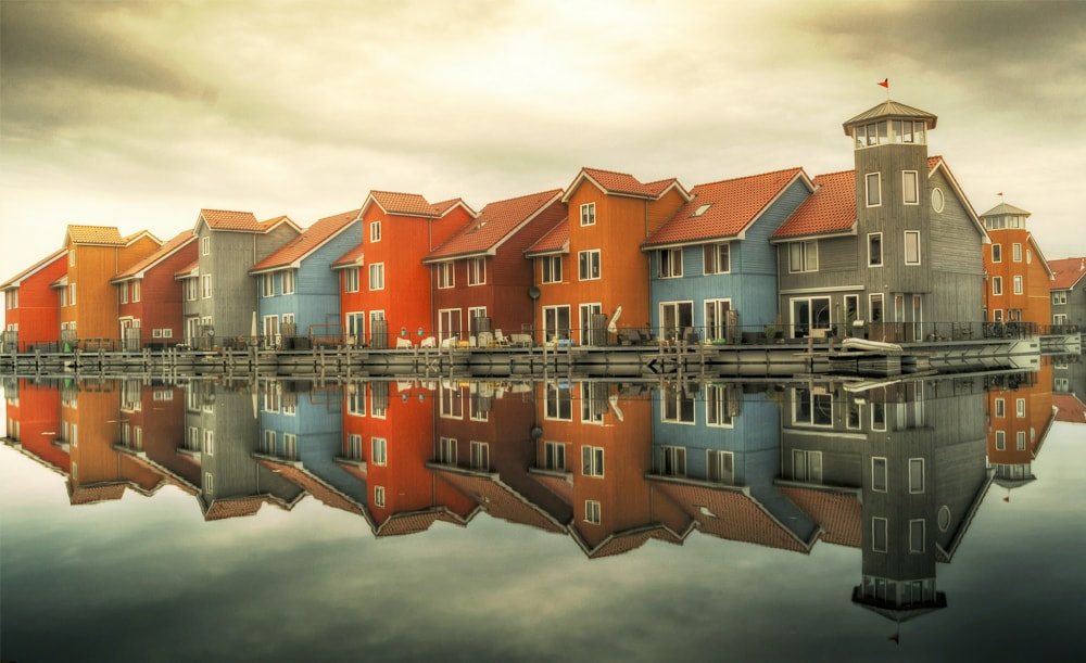 הולנד – שמה של המדינה