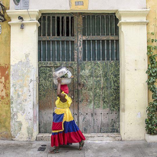 """רילוקיישן לקולומביה, נסיעות עסקים, נסיעות עבודה לחו""""ל – על מציאות חברתית קשה"""