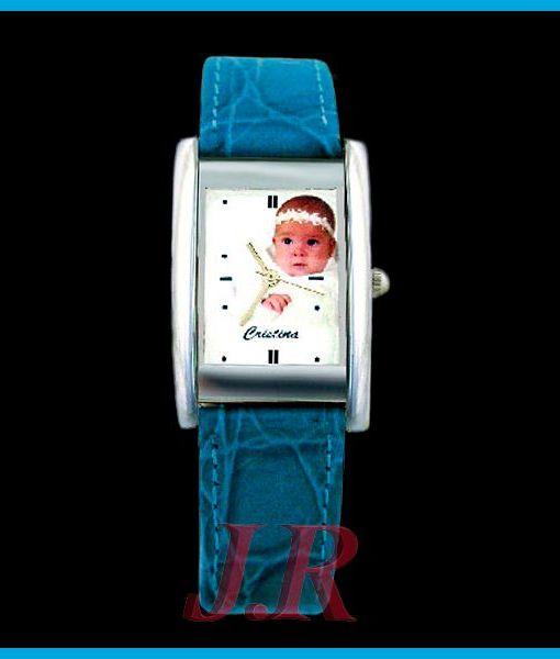 Reloj Pulsera JR 1017, relojes personalizados Jr
