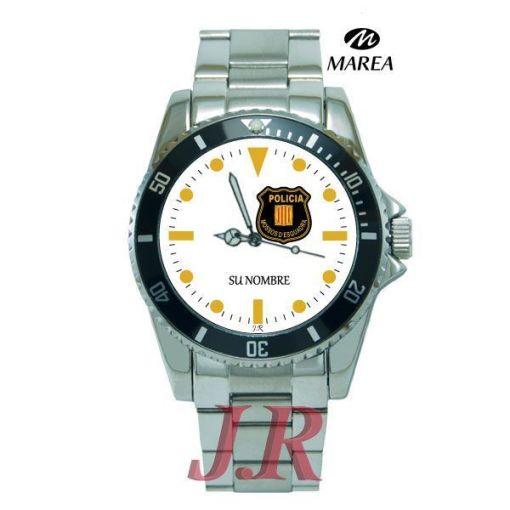 Reloj mossos d'quadra JR E2