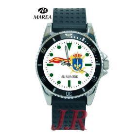 Reloj-guardia-civil-Servicio-Marítimo-(SEMAGUCI)-E27-relojes-personalizados-jr