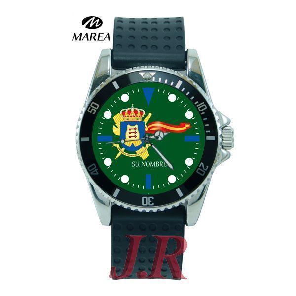Civil J Guardia Relojes Personalizables Personalizados r 8wnkO0XP