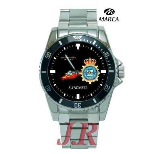 Reloj Policía Nacional CGEF JR E6-relojes-personalizados-jr