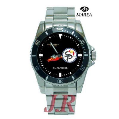 Reloj Policía Nacional CGSC JR E10-relojes-personalizados-jr