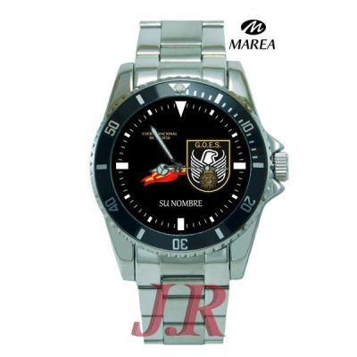 Reloj Policía Nacional GOES-relojes-personalizados-jr