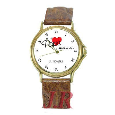 Reloj Día del Padre E4-relojes-personalizados-jr