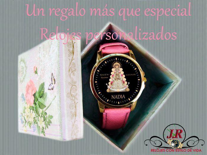 reloj personalizado-regalos-relojes-personalizados-jr