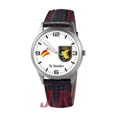 Policía Nacional GEO-relojes-personalizados-jr