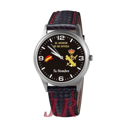 Guardia Civil Servicio Maritimo-relojes-personalizados-jr