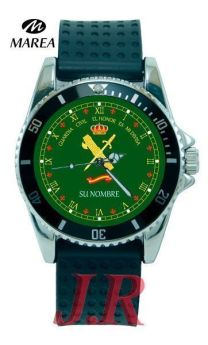guardia civil-marca-marea-relojes personalizados-jr