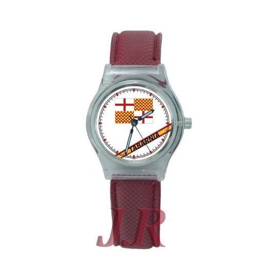 Reloj tabarnia e4-Relojes personalizados jr