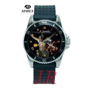 la legion cristo-buena-muerte-Relojes-personalizados-jr