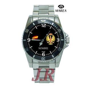 reloj Ejercito de tierra-relojes-personalizados-jr