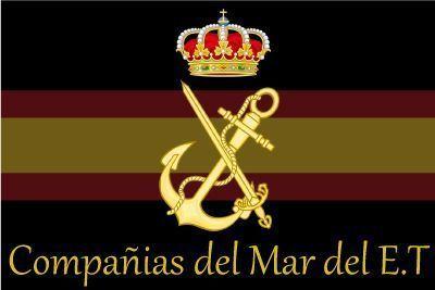 relojes militares-Compañías-del-Mar-del-Ejército-de-Tierra-relojes-personalizado-jr