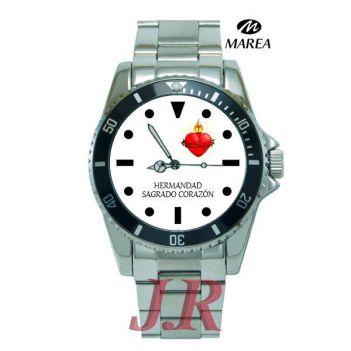 Relojes de Hermandad y Cofrades-Relojes-personalizados