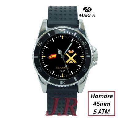 Reloj Ejercito Artilleria M1-relojes-personalizados-JR