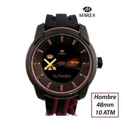 Reloj Ejercito Artilleria M8-relojes-personalizados-JR