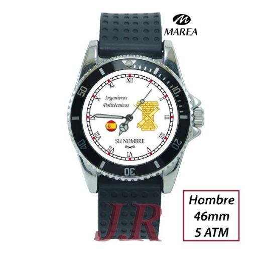 Reloj Cuerpo Ingenieros Politecnicos M1-relojes-personalizados-JR