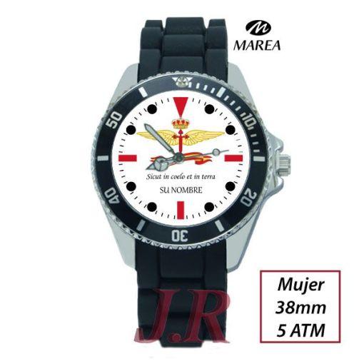 Reloj Fuerzas Aeromóviles E.T. M2-relojes-personalizados-JR