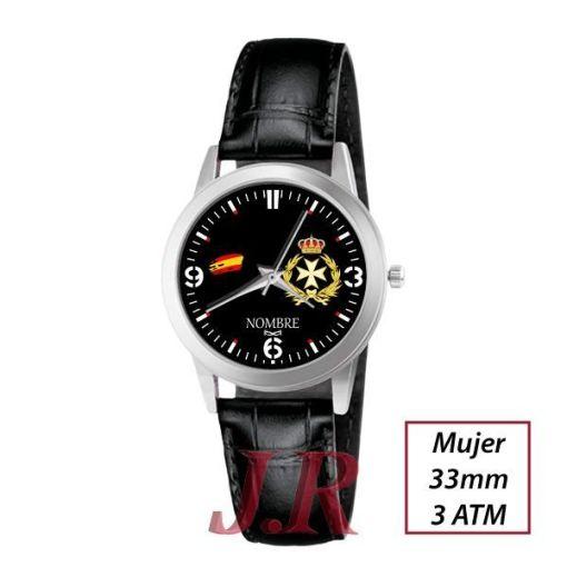 Reloj Fuerzas Armadas Sanidad Militar M4-relojes-personalizados-JR