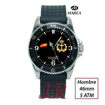 Reloj Fuerzas Armadas Arzobispado M1-relojes-personalizados-JR