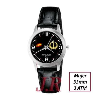 Reloj Fuerzas Armadas Cuerpo Juridico M4-relojes-personalizados-JR