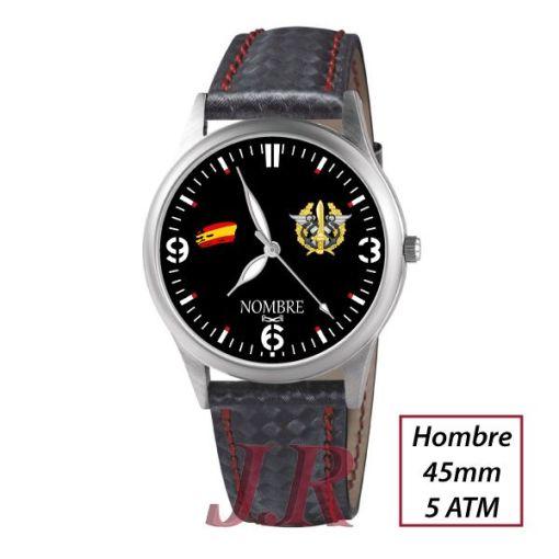 Reloj Fuerzas Armadas Mando Conjunto Operaciones Especiales M3-relojes-personalizados-JR